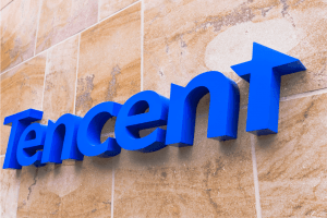 Tencent to Work With Taxman on Blockchain Solutions + More News
