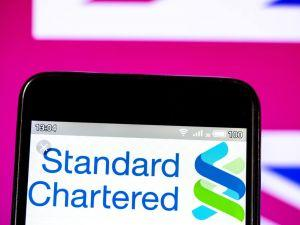 Standard Chartered Picks Ant, not Ripple, for New Remittance Service