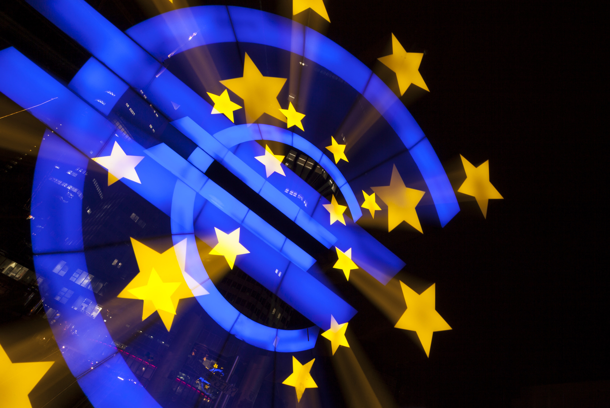 European Central Bank Just Showed Why Bitcoin is Better 101