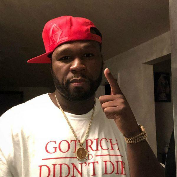"""50 Cent: From """"Bitcoin Millionaire"""" to Bankruptcy Filing 101"""