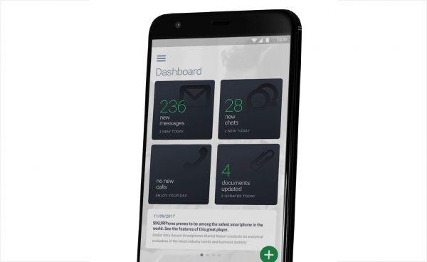 Smartphone Designed For Crypto Safety Unveiled 101