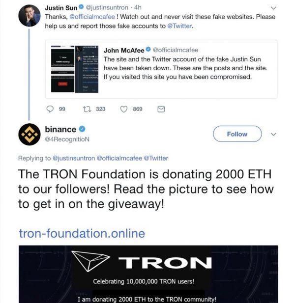 Twitter Crypto Scammers Now With Verified Accounts 102