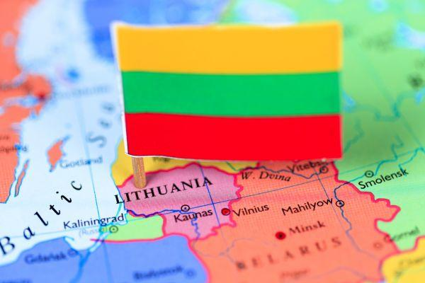 The Bank of Lithuania Starts Race for the First Digital Collector Coin 101