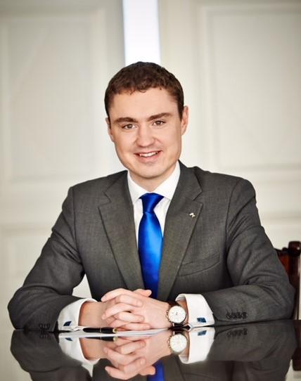 Former Estonian Prime Minister Joins Blockchain Centre Vilnius Board 101