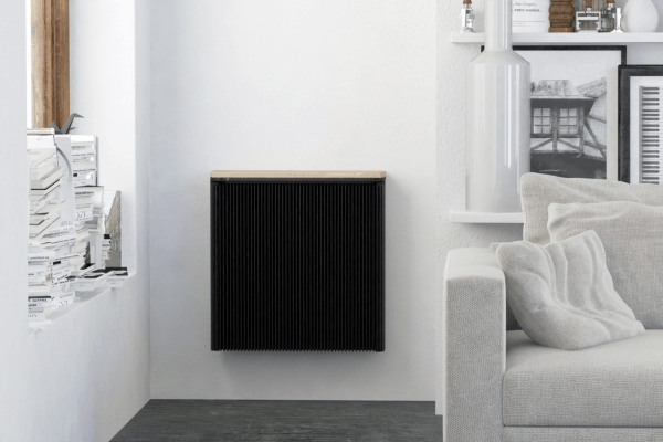 Crypto Tech: Combine Mining and Heating With a Smart Heater 101