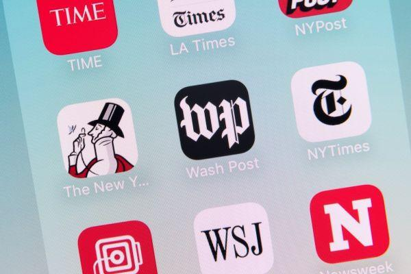 Crypto Adoption in Media: Washington Post Example 101