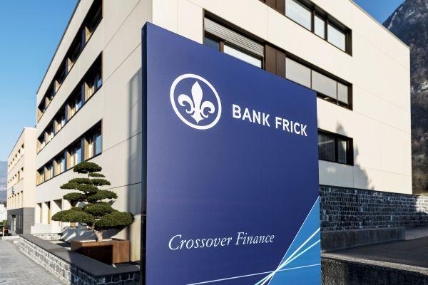 Can a Bank Hear Crypto Investors? Yes, in Liechtenstein 101