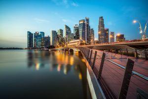 South Korean Lighting Company CTL Edging Closer to Singapore ICO 101
