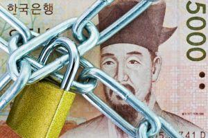 South Korean Regulators May Suspend Exchanges' Corporate Bank Accounts 101