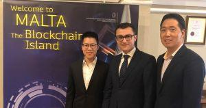 Another Crypto Giant Moves to Malta 101