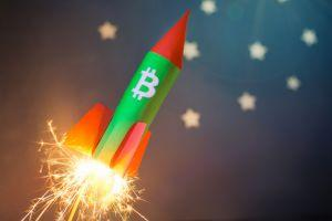 Bitcoin and Altcoins Zoom Higher; More Gains Likely 101