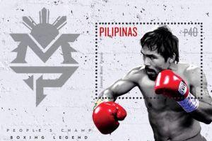 Boxing Star Pacquiao to Issue ICO – But Supports Crypto Regulations 101