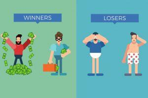Crypto Coins: Top 5 Winners and Losers 101