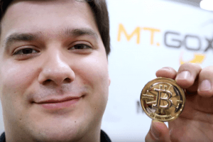 A Job for Mt. Gox ex-CEO: Downgrading to CTO 101