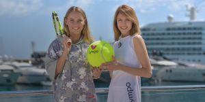 Tennis superstar Wozniacki Becomes Lympo app ambassador 101