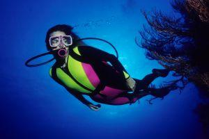 Bahamas Looking to Enable Blockchain-powered Undersea Exploration 101