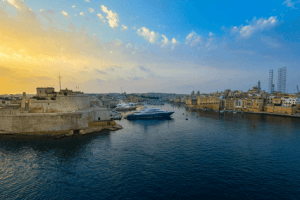 Malta Krypto Paradies