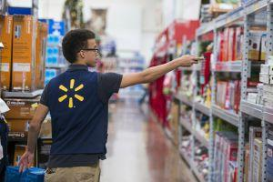 Walmart Wants its Suppliers to Apply Blockchain Technology 101