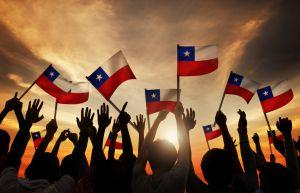 "Chile Sends ""An Excellent Sign"" to the Crypto Industry 101"