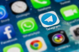 Telegram ICO May Not Happen 101