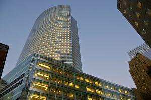 Goldman Sachs Opening Bitcoin Futures Trading 101