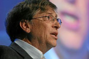 Bill Gates Applies 'Greater Fool Theory' To Bitcoin 101