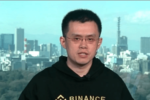 """ICOs Are Necessary,"" Says Binance CEO 101"