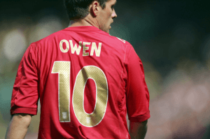Former England Football Player Launches OWN Coin 101