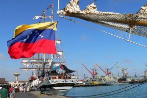 Venezuela Wants Foreign Ships to Pay Petros for Port Services 101