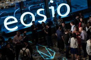 EOS Developer Appoints High-flying Commonwealth Bank Exec as COO 101