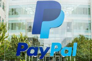 PayPal Will 'Certainly Support' Crypto Once it Stabilizes 101