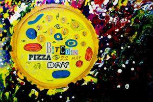 Le menu du jour de la pizza Bitcoin: blagues, événements, nouveaux produits et Kebab 101