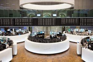 "Deutsche Boerse ""Deep at Work"" on Bitcoin Futures Trading 101"