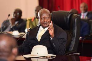 Ugandan President Defends Crypto From Central Bank Governor 101