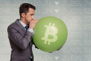Bitcoin May Be at Profit-Taking Stage of a Bubble - Expert 101