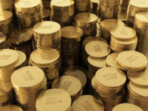 Coinbase kurz vor der Zulassung durch die SEC 101