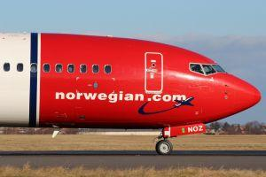 Norwegian Air Building Exchange, Considering Crypto Ticket Purchases 101