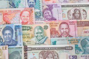 تزايد تجارة العملات المشفرة في إفريقيا بسبب... 101