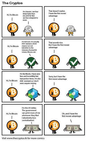 Market Looks Bad? These 20 Crypto Jokes Will Cheer You Up (Maybe) 111