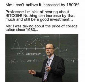 Market Looks Bad? These 20 Crypto Jokes Will Cheer You Up (Maybe) 113