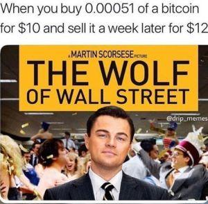 Market Looks Bad? These 20 Crypto Jokes Will Cheer You Up (Maybe) 119