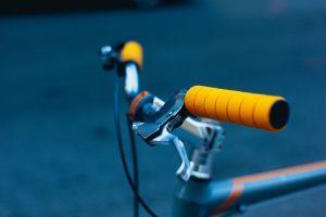 Krypto Bikes stehen vor dem Start 101