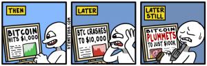 20 Crypto Jokes to Brighten the Bear Run 109