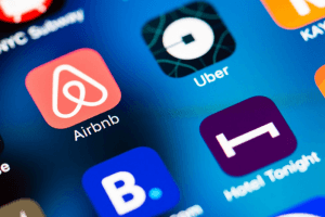 An Interview: Origin Aims to Change the Sharing Economy. Uber, Beware! 101