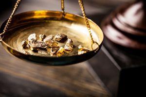 Goldrausch: Schweizer Börse macht Krypto, Binance strebt Gewinn von USD 1 Mrd. an 101