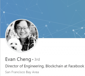 Facebook Strengthens Its Blockchain Team 102