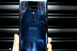 HTC's Blockchain Phone Exodus Coming This Quarter 101