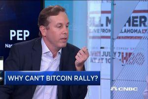 "Bitcoin blijft de beste Cryptocurrency: ""Crypto King"" van Wall Street 101"
