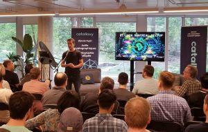 Anniversaire Meetup à la Blockhouse, frissons et Bitcoin Standard 101