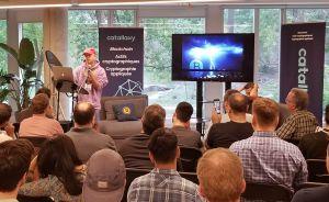 Anniversaire Meetup à la Blockhouse, frissons et Bitcoin Standard 102